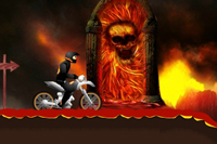 Corsa Infernale - Hell Riders
