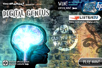 Quiz e test di Intelligenza Digital Genius