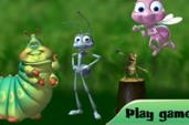 A Bug's Life - Hidden Objects