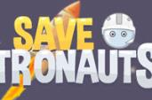 Astronauti In Salvo - Save Astronauts