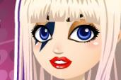 Barbie Lady Gaga