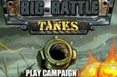 Scontro A Fuoco - Big Battle Tanks