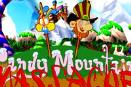 Candy Mountain Massacre