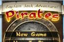 Captain Jack Adventure