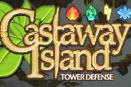 Castaway Island - Tower Defense
