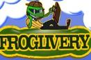 Froglivery - Frogger Remake