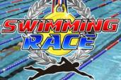 Gara Di Nuoto - Swimming Race