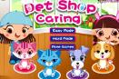 I Cuccioli - Pet Shop Caring