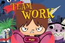 Le Uova Colorate - Teamwork