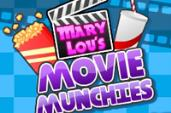 Mary Lou's - Movie Munchies