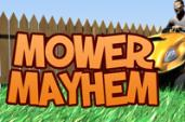 Mower Mayhem