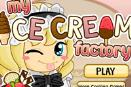 My-IceCream-Factory