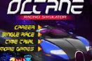 Octane Racing Simulator