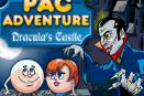 Pac Adventure - Dracula Castle