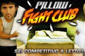 Battaglia Di Cuscini - Pillow Fight Club