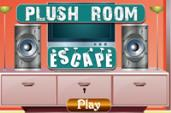 Plush Room Escape