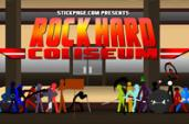 Rock Hard Coliseum