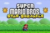 Super Mario Bros. Star Scramble