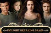 Twilight - Breaking Dawn Makeover
