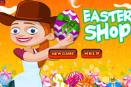 Uova di Pasqua - Easter Shop