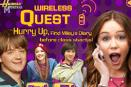 Wireless Quest