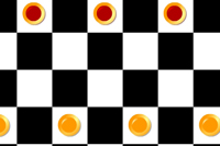 La Dama - UR Checkers