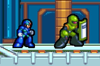 Megaman RPG - Rebellion