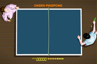 Ping Pong Giapponese