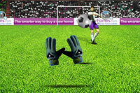 Tiri in Porta - Smart Soccer