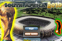 Mondiali di calcio - South Africa 2010