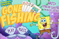 Spongebob - Gone Fishing