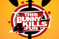 This Bunny Kills 4 - Fun