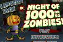Night Of 1000 Zombies